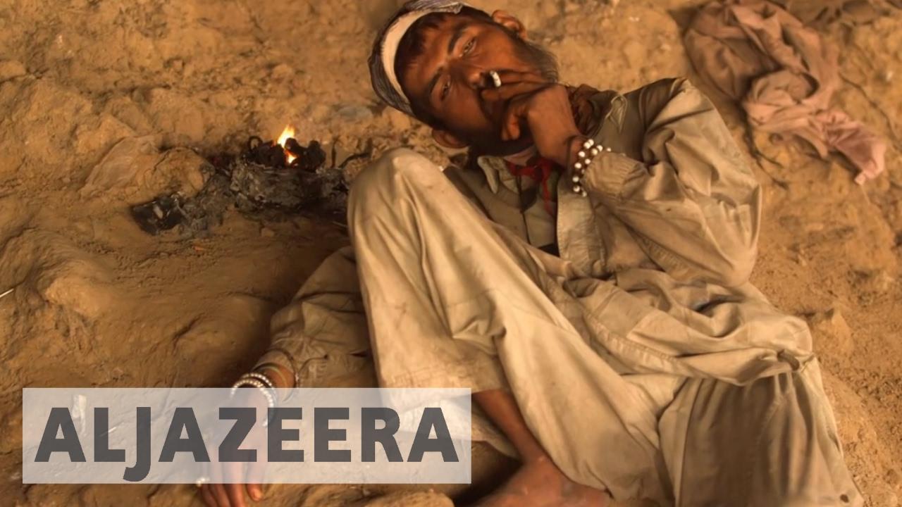 Drugged Up Pakistan