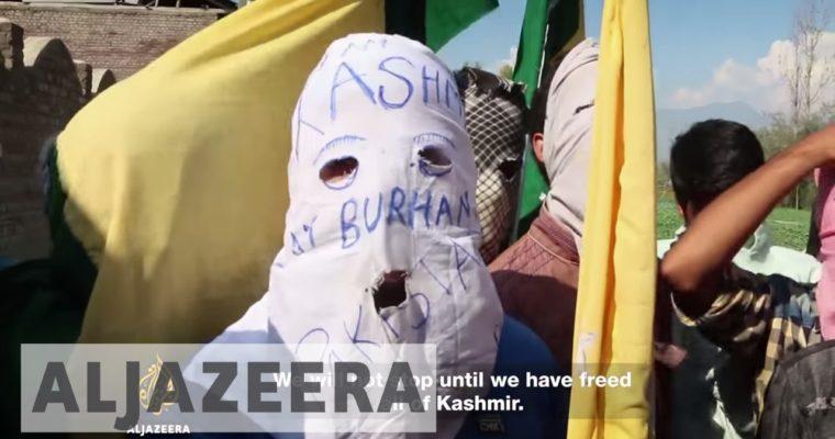 India: Born To Fight