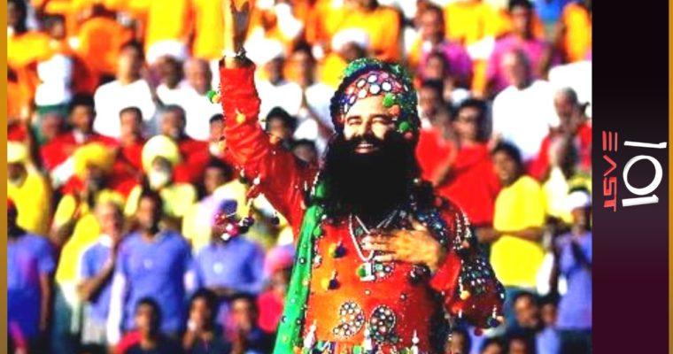 India: Gurus Gone Bad